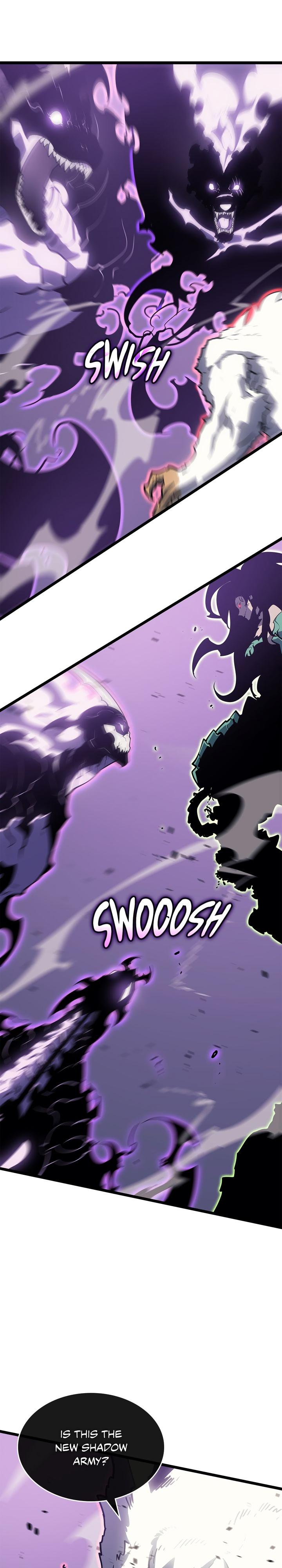 Solo Leveling Chapter 158 Page 21