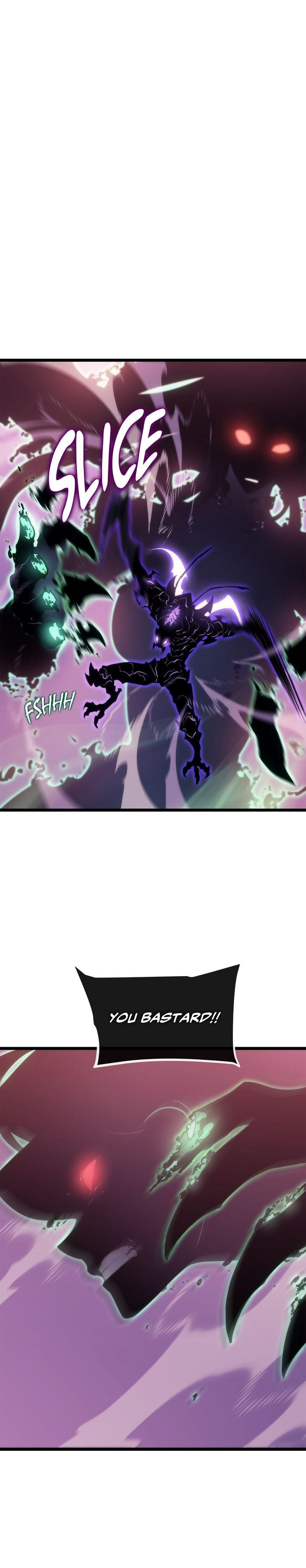 Solo Leveling Chapter 160 Page 6
