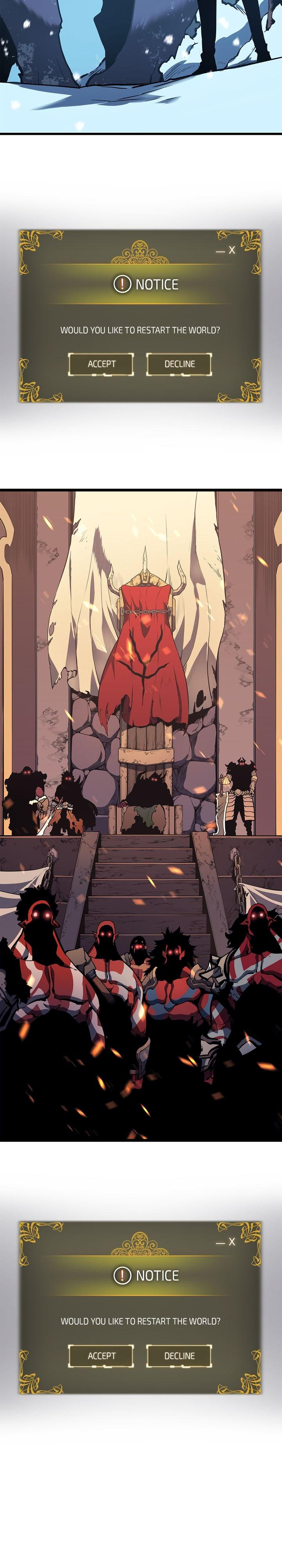 Solo Leveling Chapter 161 Page 44