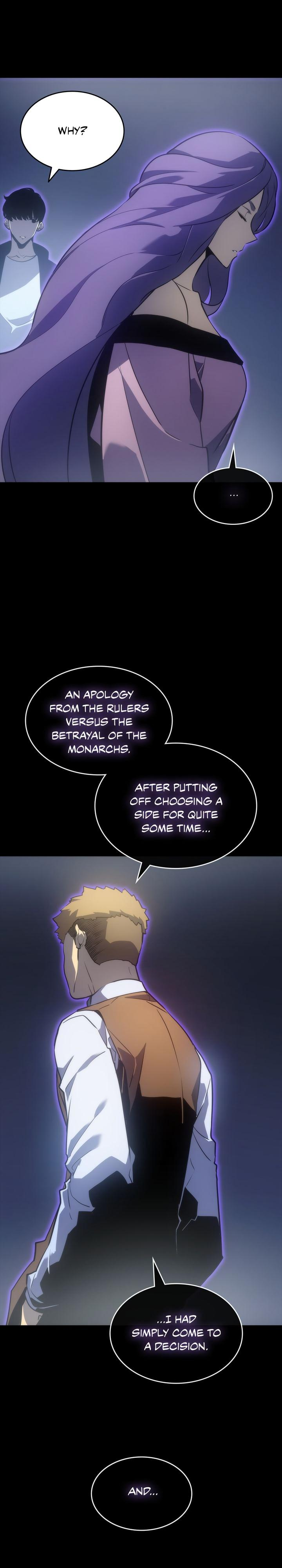 Solo Leveling Chapter 163 Page 40