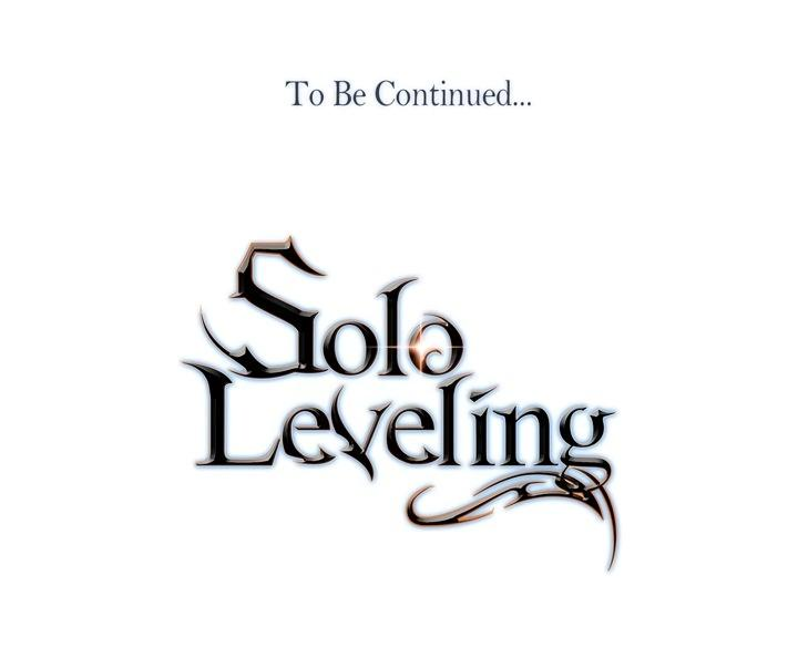 Solo Leveling Chapter 167 Page 44