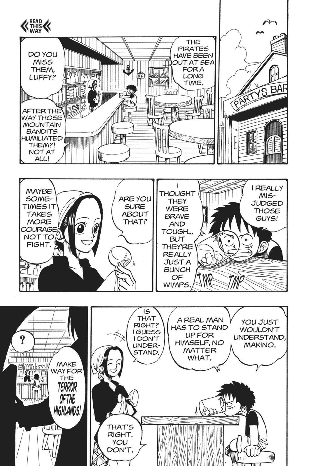 One Piece Chapter 1 Page 27
