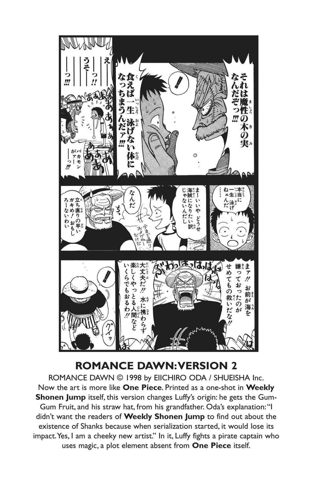 One Piece Chapter 8 Page 21