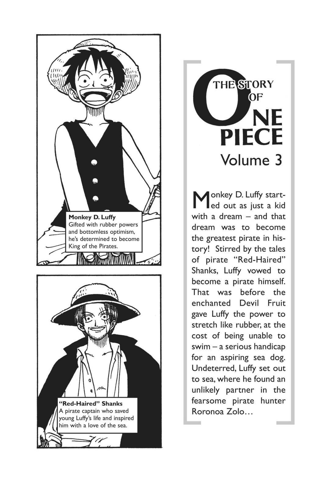 One Piece Chapter 18 Page 5