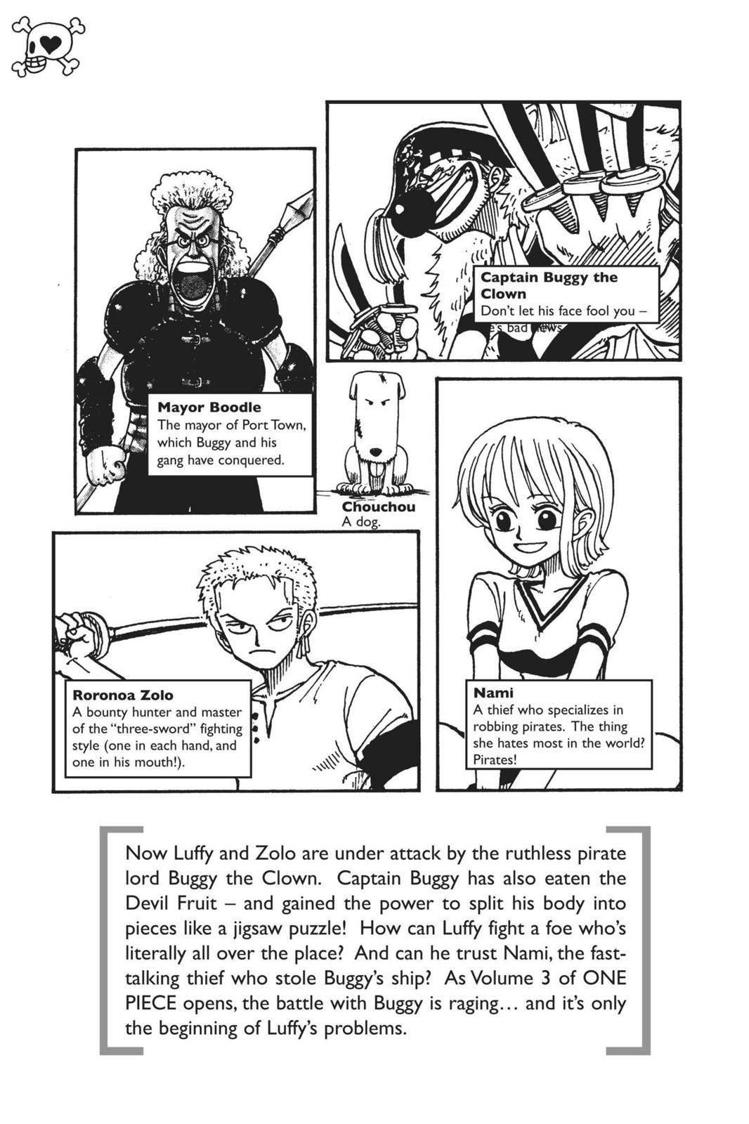 One Piece Chapter 18 Page 6