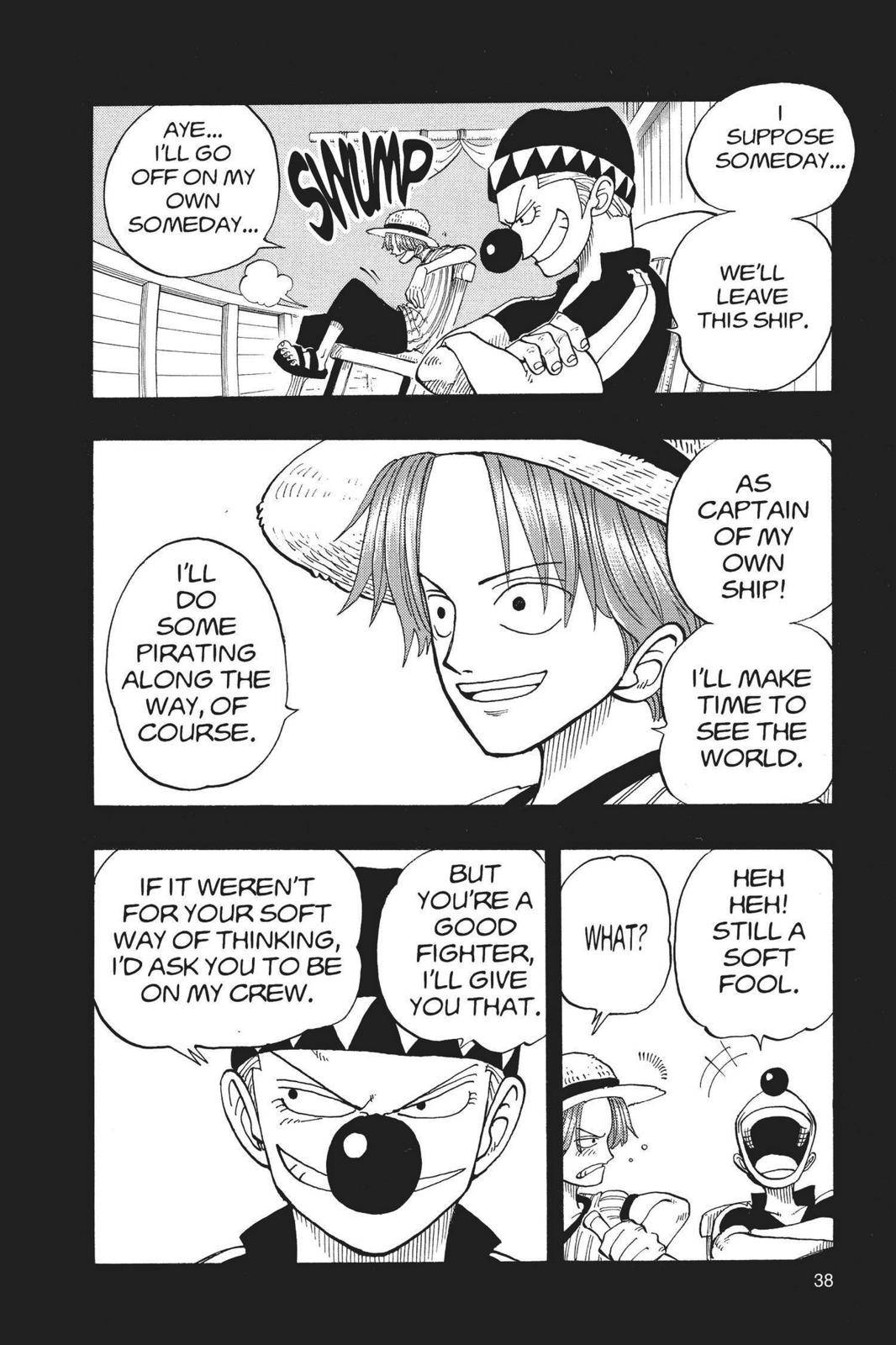 One Piece Chapter 19 Page 12
