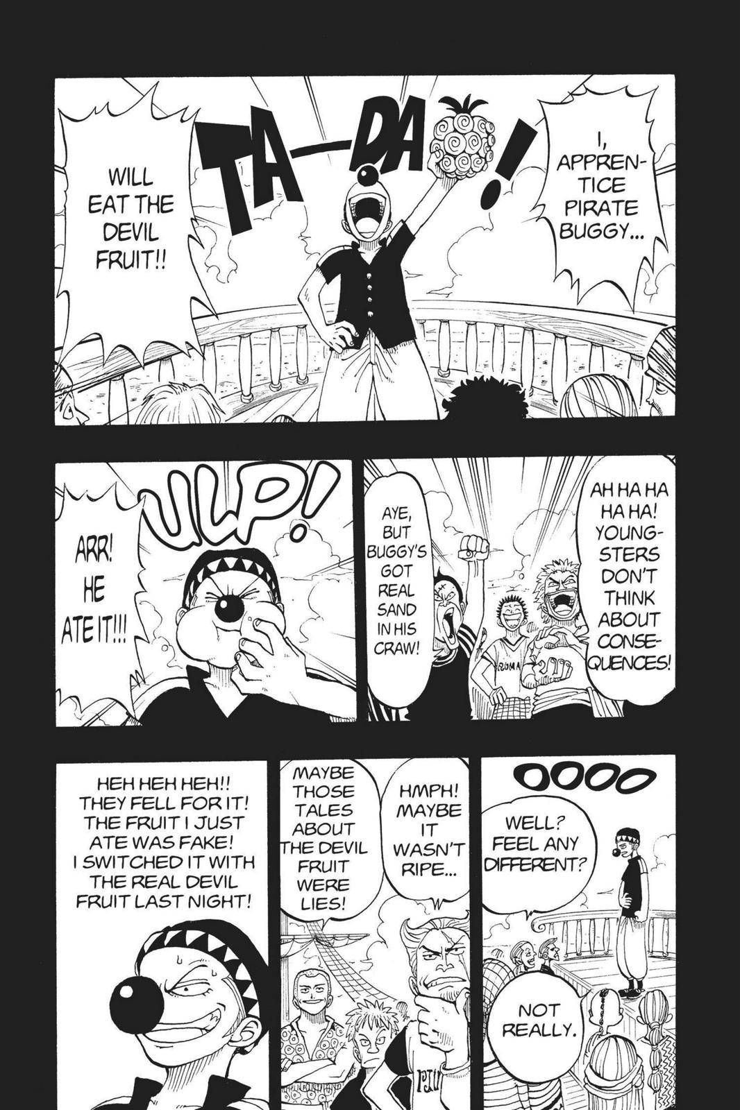 One Piece Chapter 19 Page 15
