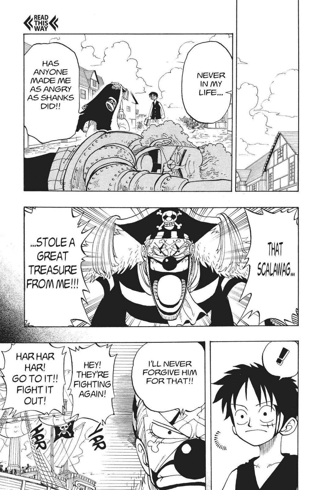 One Piece Chapter 19 Page 7