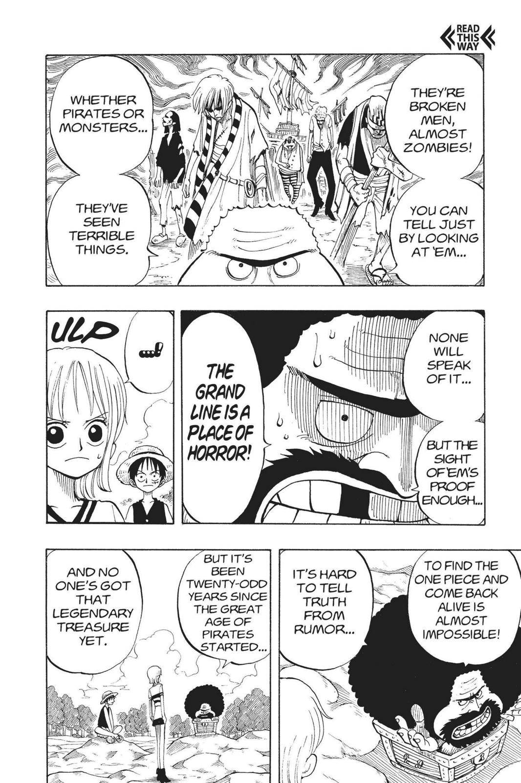 One Piece Chapter 22 Page 16