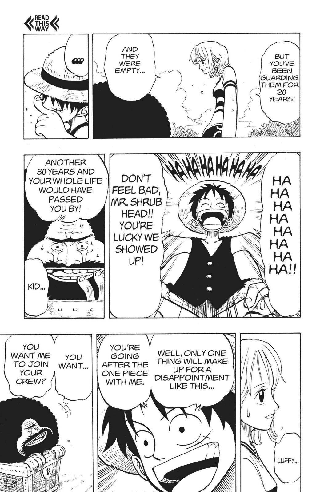 One Piece Chapter 22 Page 27