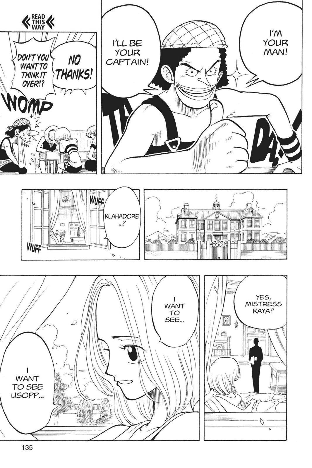 One Piece Chapter 23 Page 19