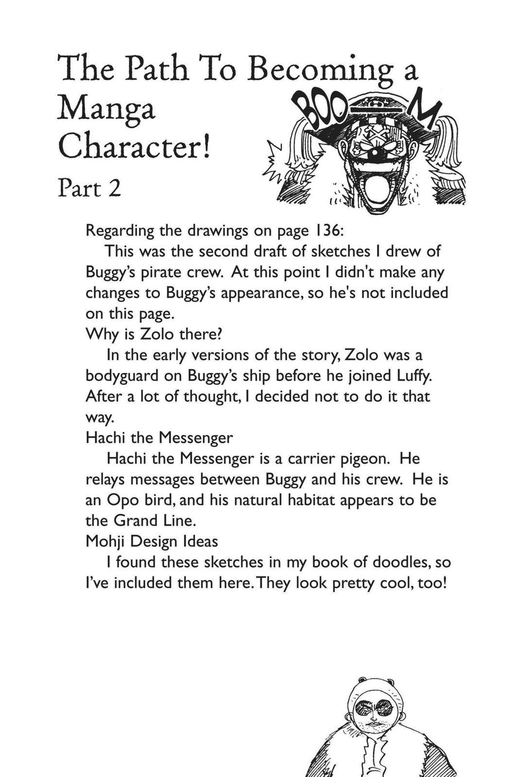 One Piece Chapter 24 Page 20