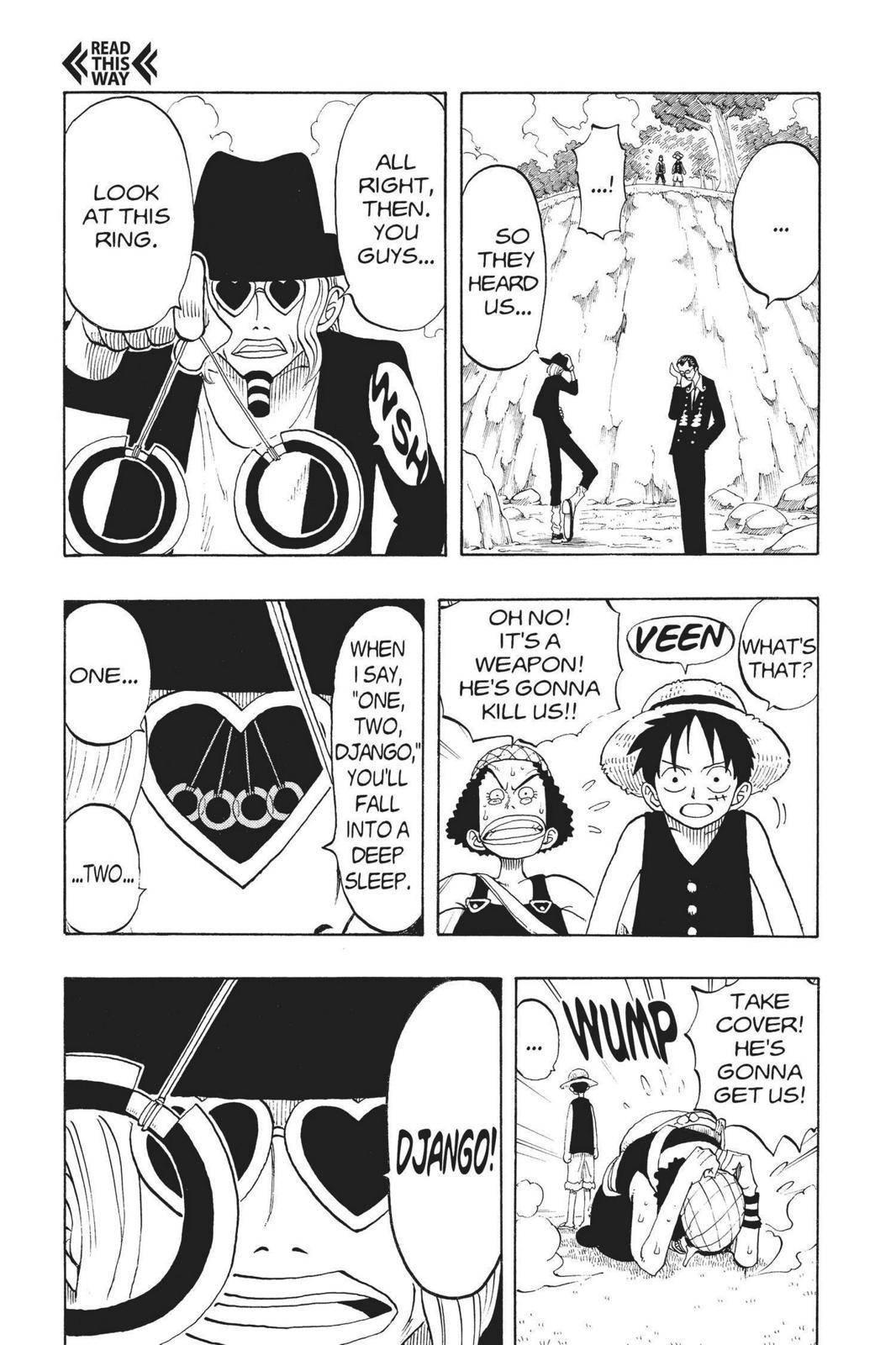 One Piece Chapter 26 Page 11