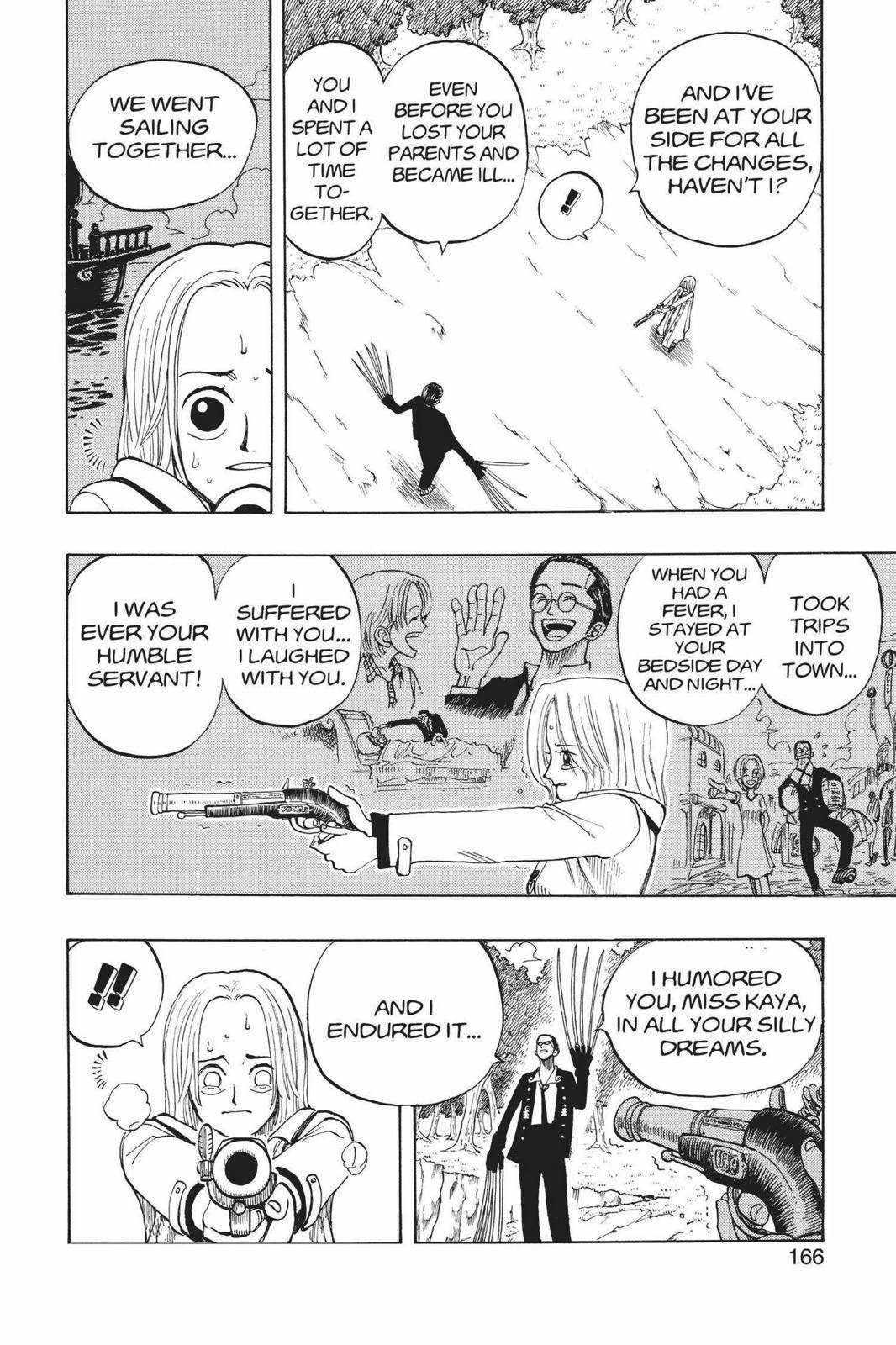One Piece Chapter 34 Page 16