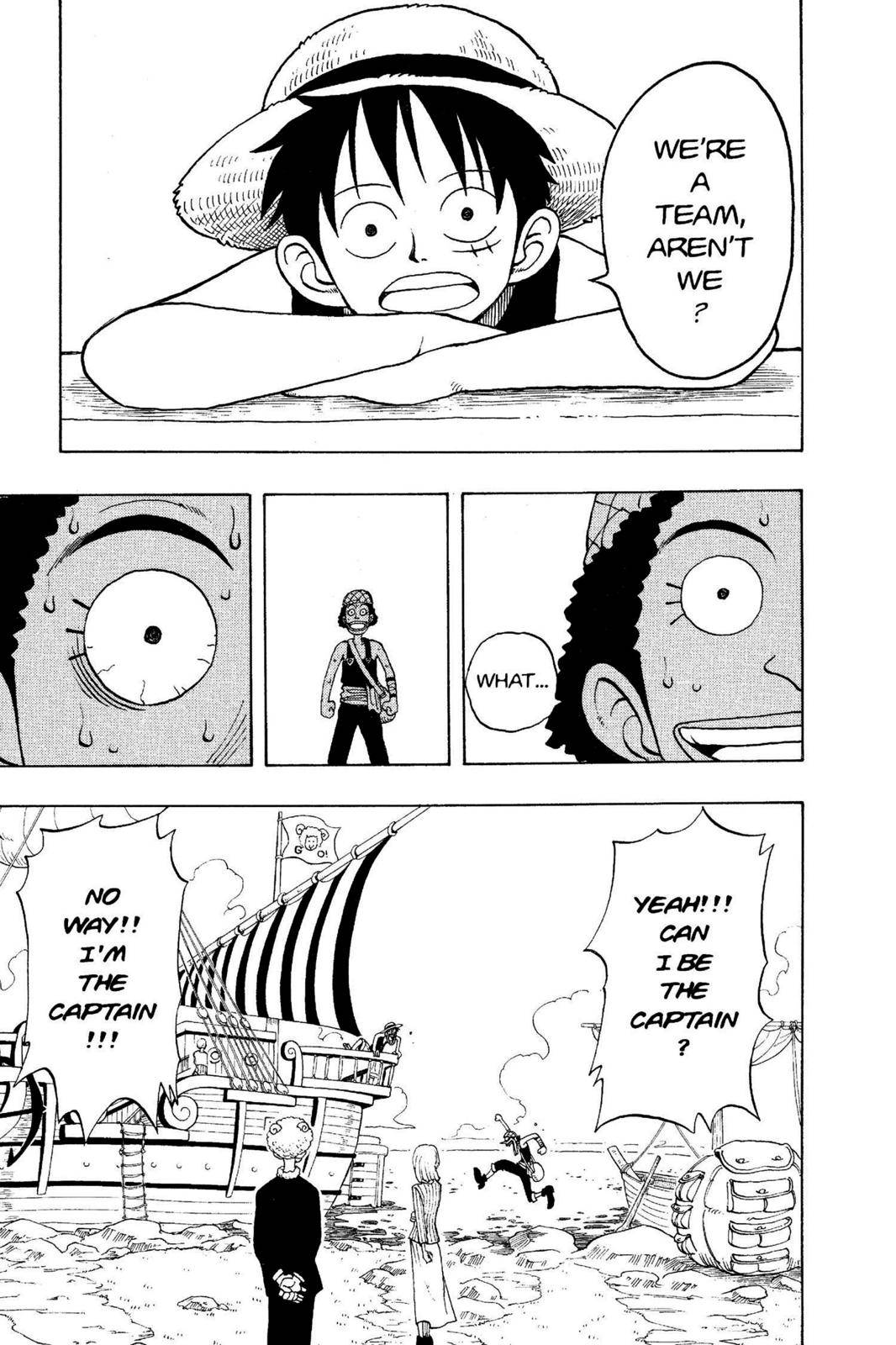 One Piece Chapter 41 Page 12