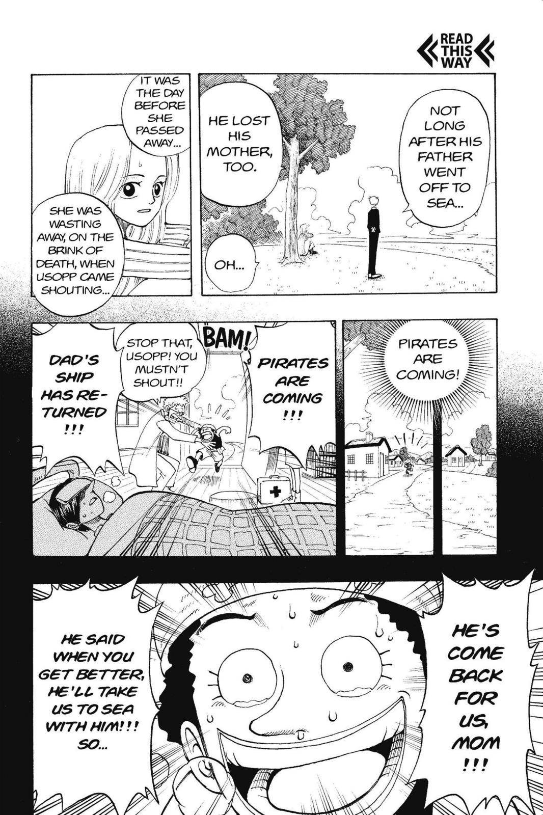 One Piece Chapter 41 Page 15