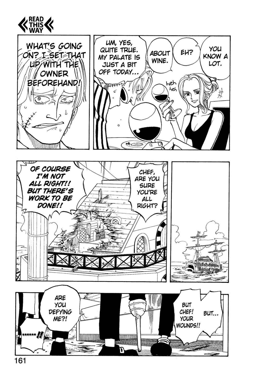 One Piece Chapter 43 Page 13