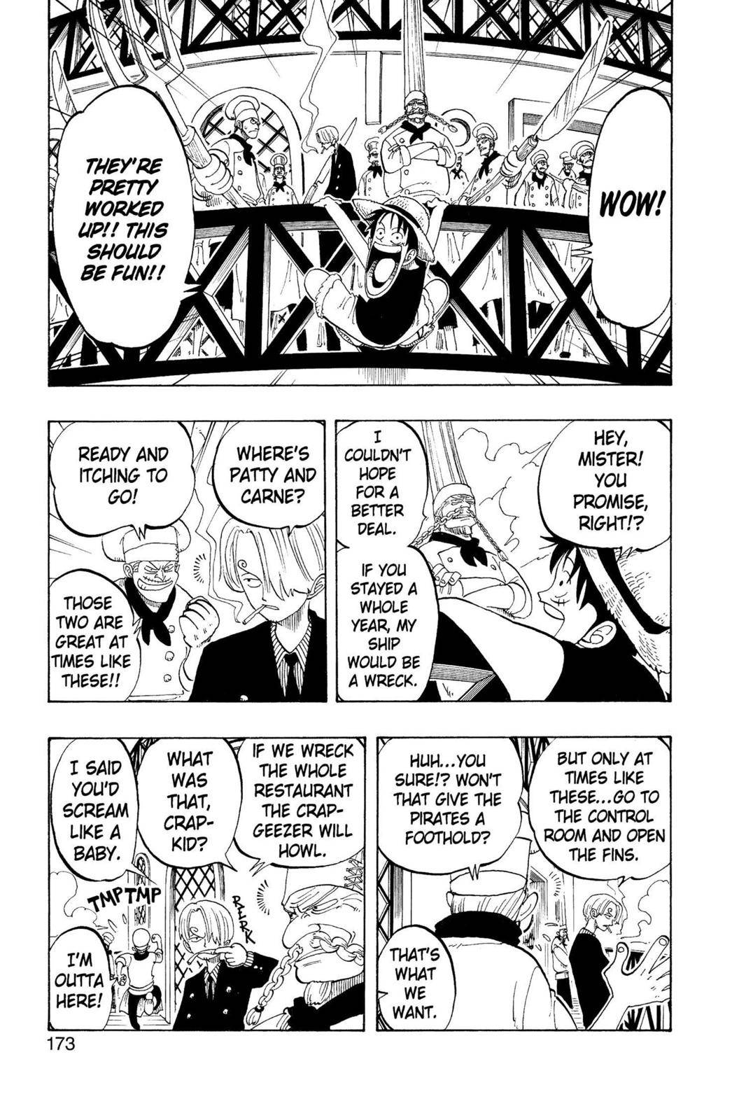 One Piece Chapter 53 Page 7