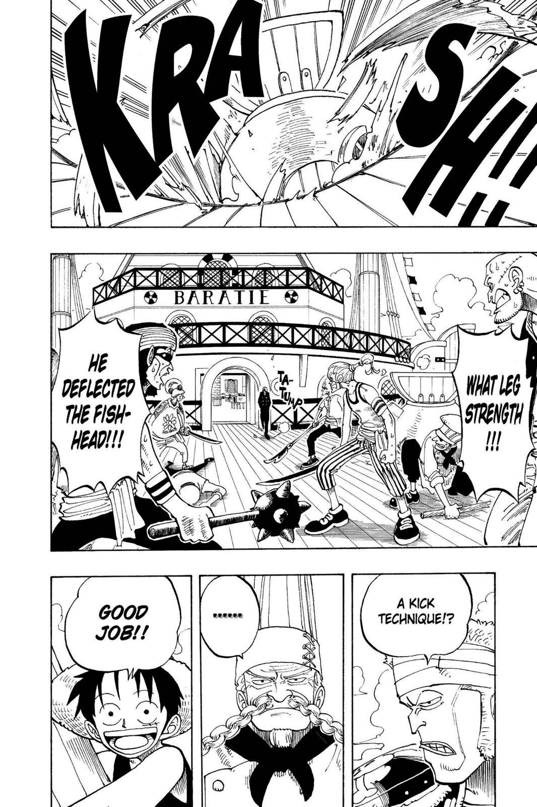 One Piece Chapter 54 Page 9
