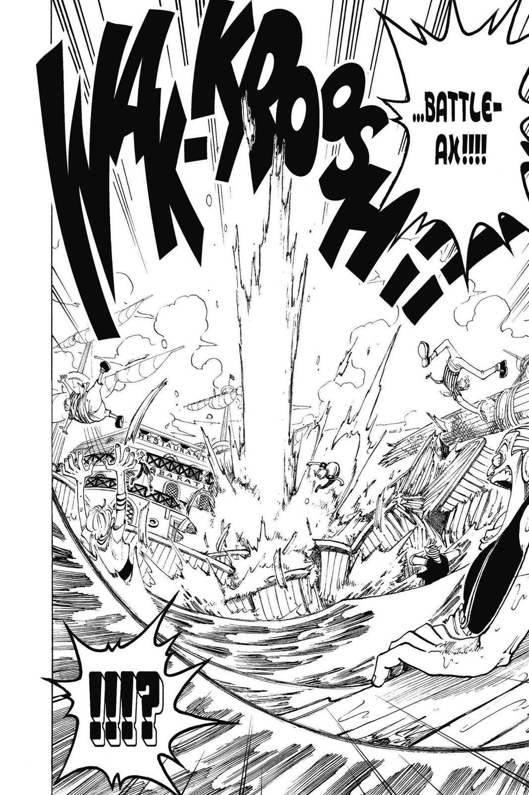 One Piece Chapter 59 Page 10