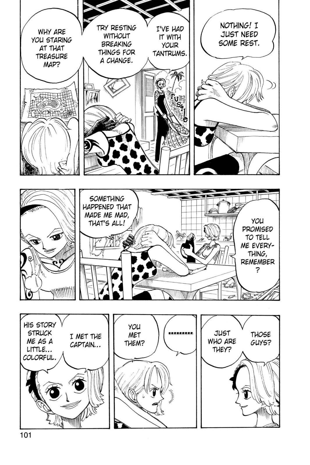 One Piece Chapter 76 Page 15