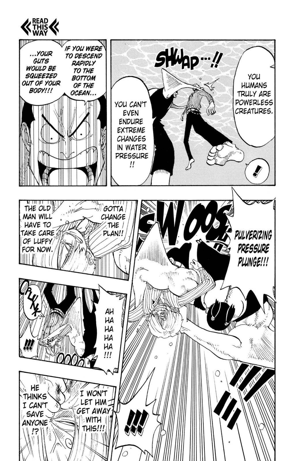 One Piece Chapter 86 Page 15