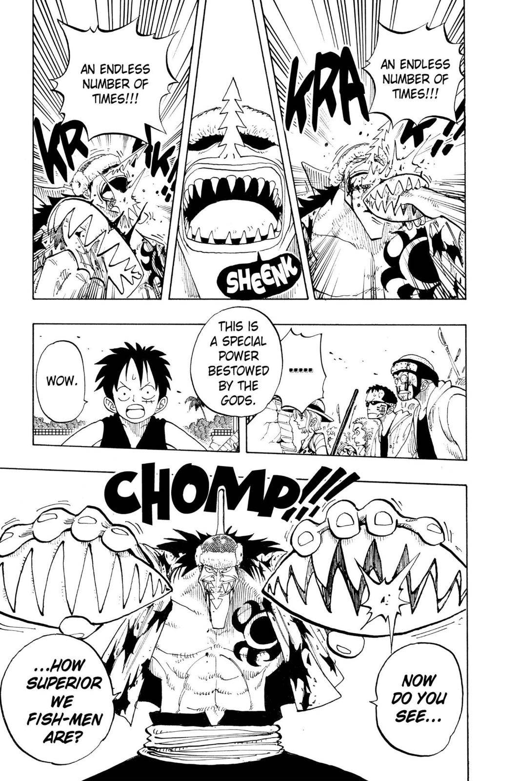 One Piece Chapter 90 Page 17