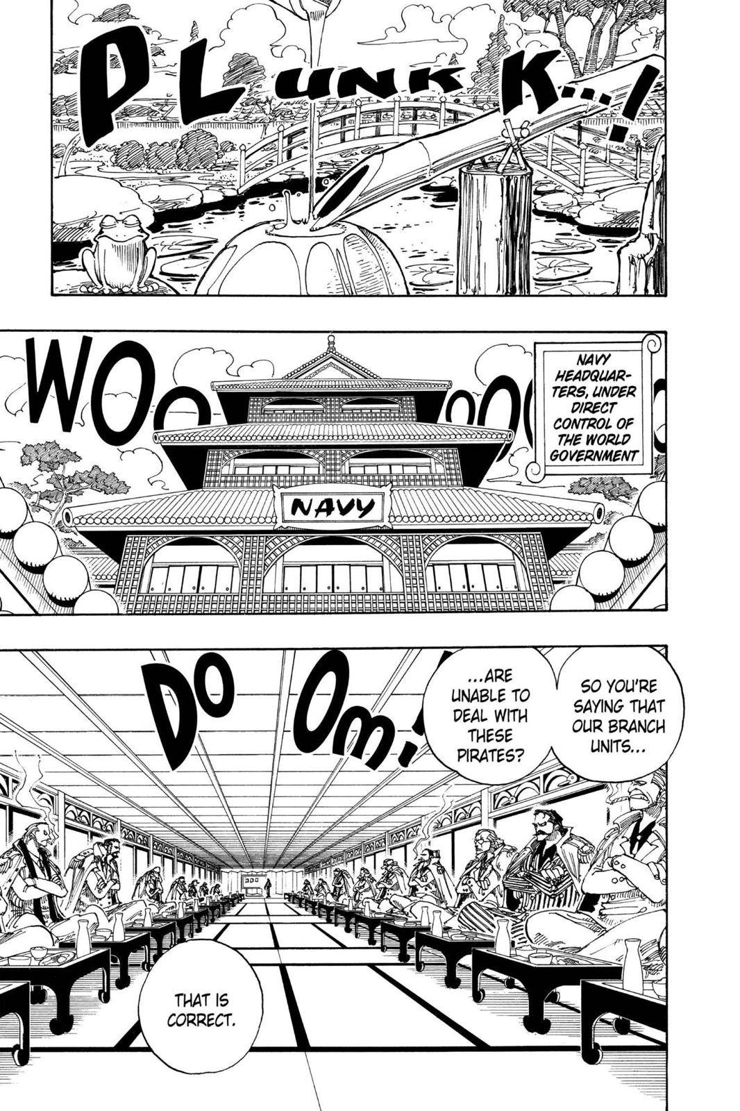 One Piece Chapter 96 Page 5