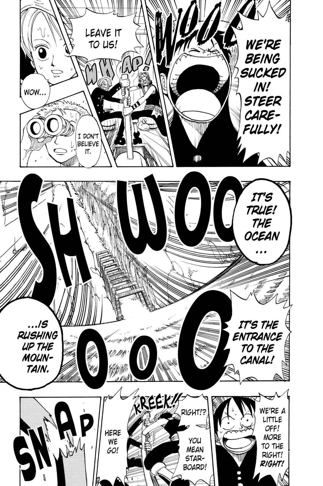 One Piece Chapter 101 Page 14