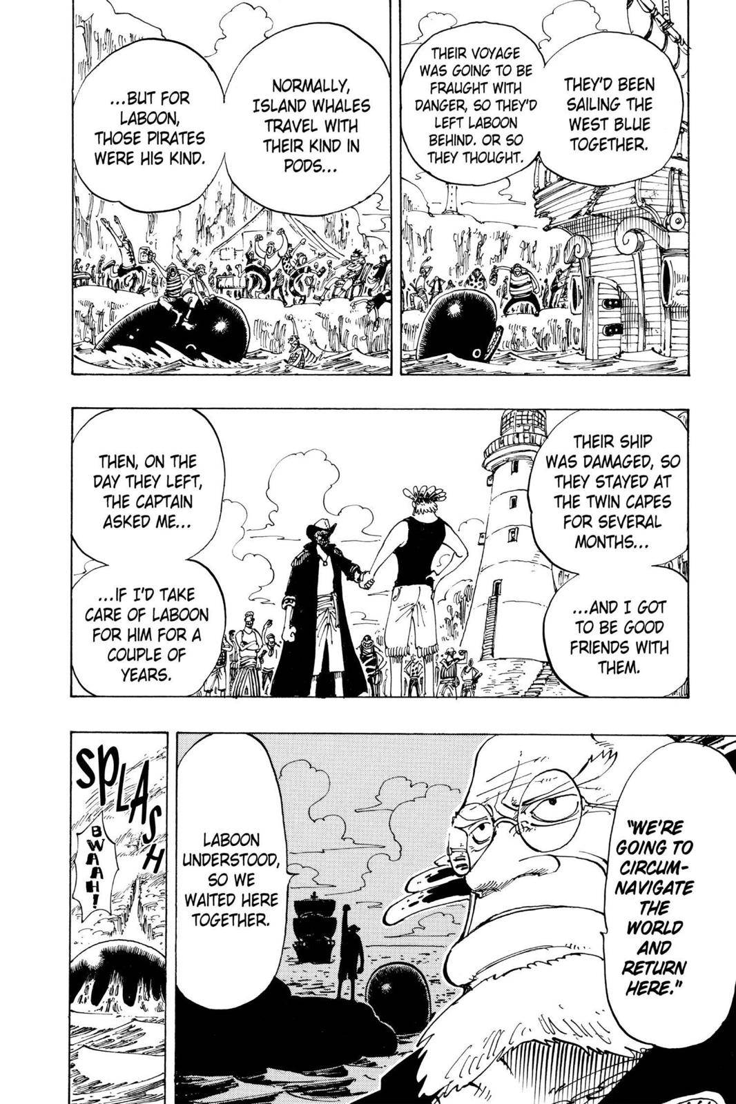 One Piece Chapter 103 Page 19