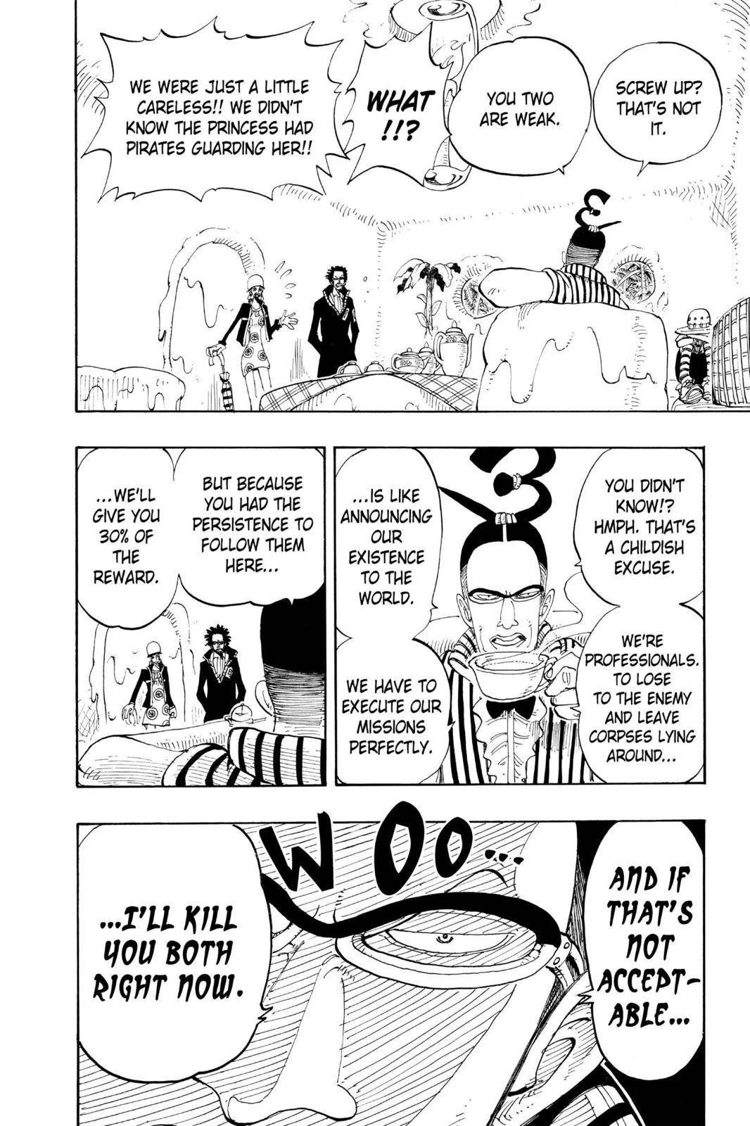 One Piece Chapter 118 Page 21