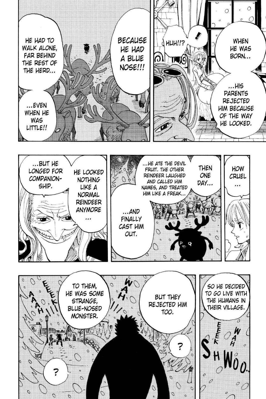 One Piece Chapter 140 Page 12