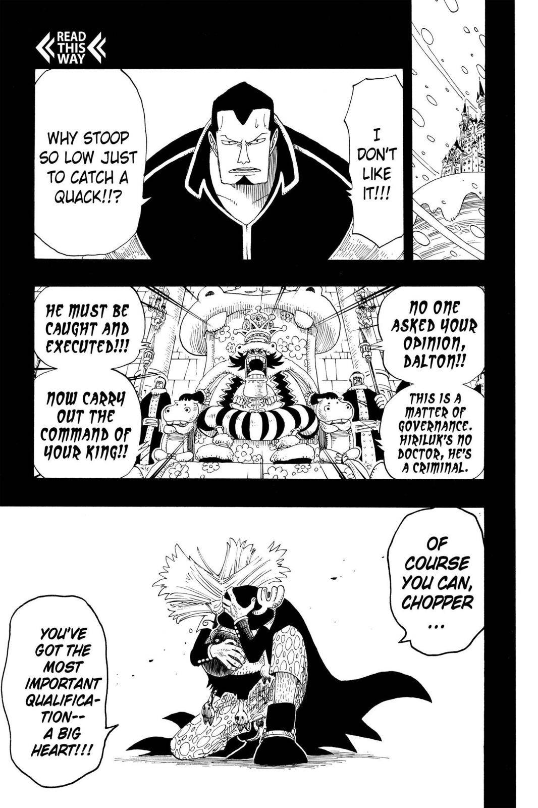 One Piece Chapter 143 Page 19