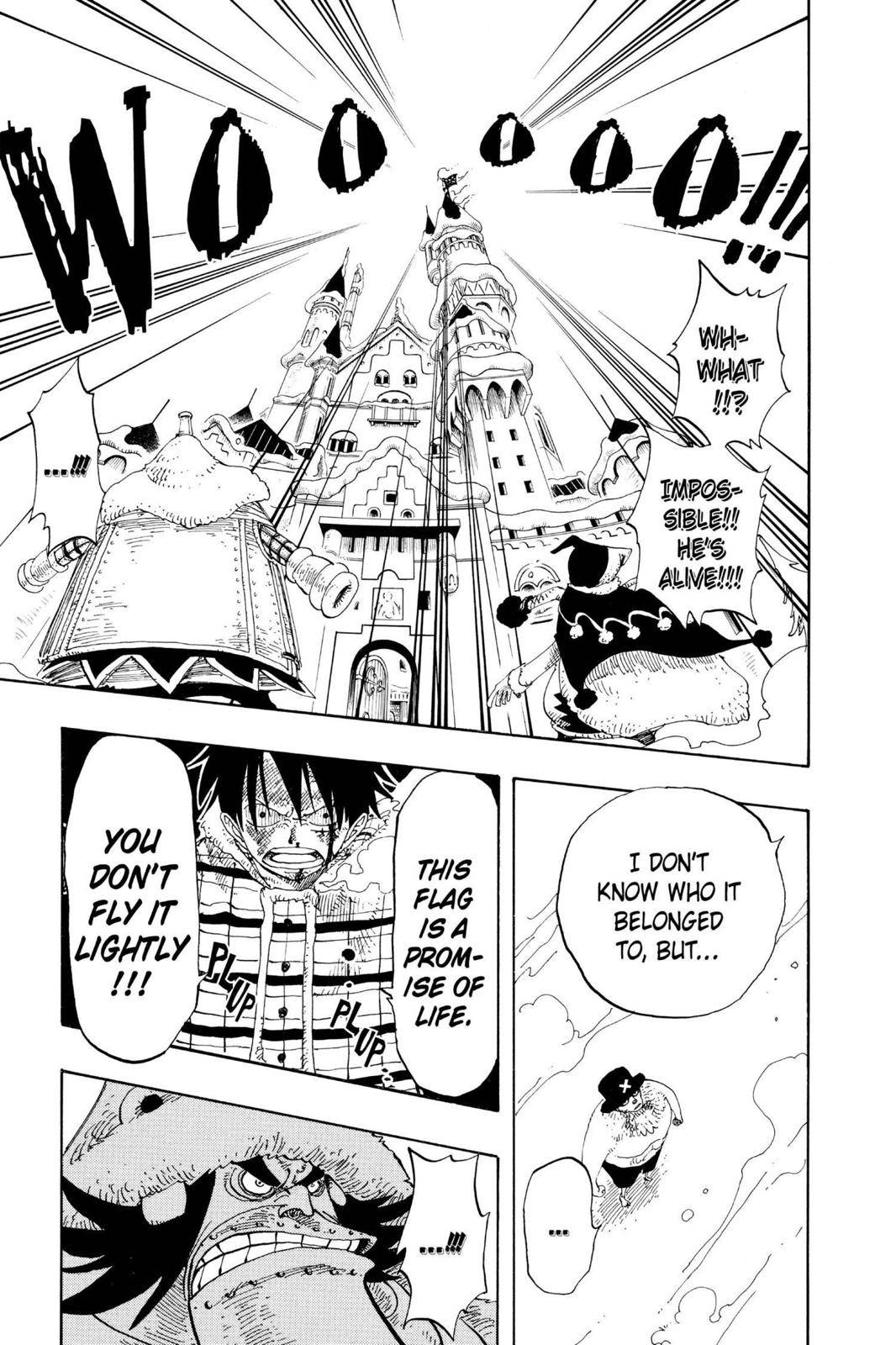 One Piece Chapter 148 Page 9