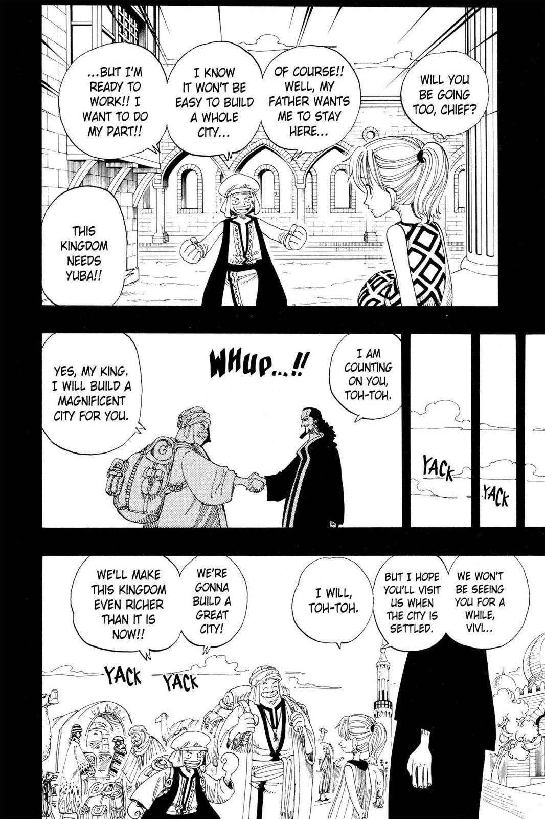 One Piece Chapter 164 Page 16