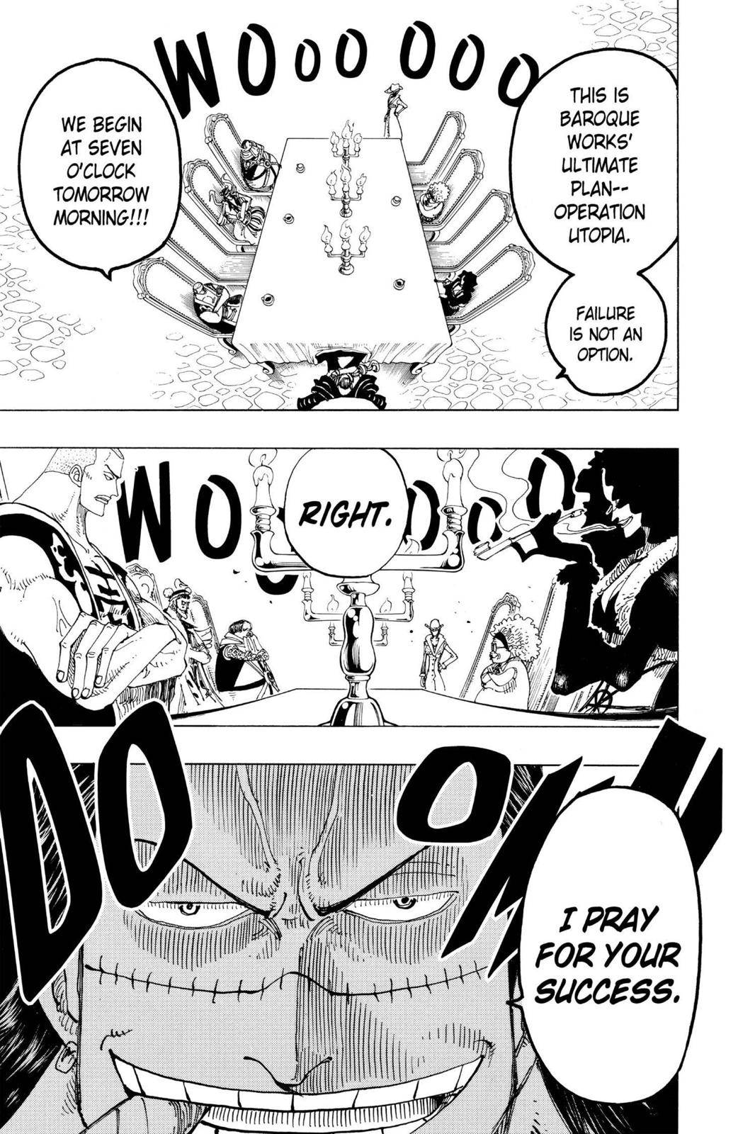 One Piece Chapter 165 Page 16