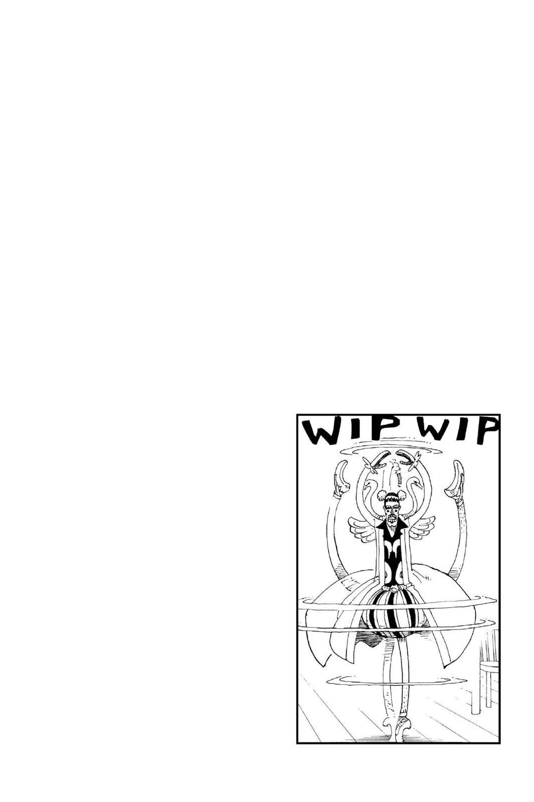 One Piece Chapter 165 Page 19