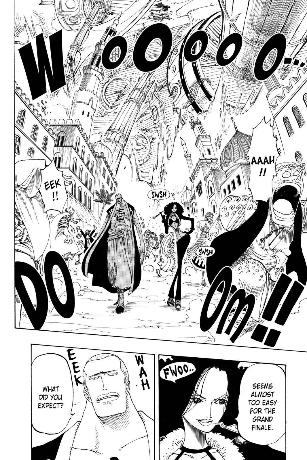 One Piece Chapter 171 Page 18