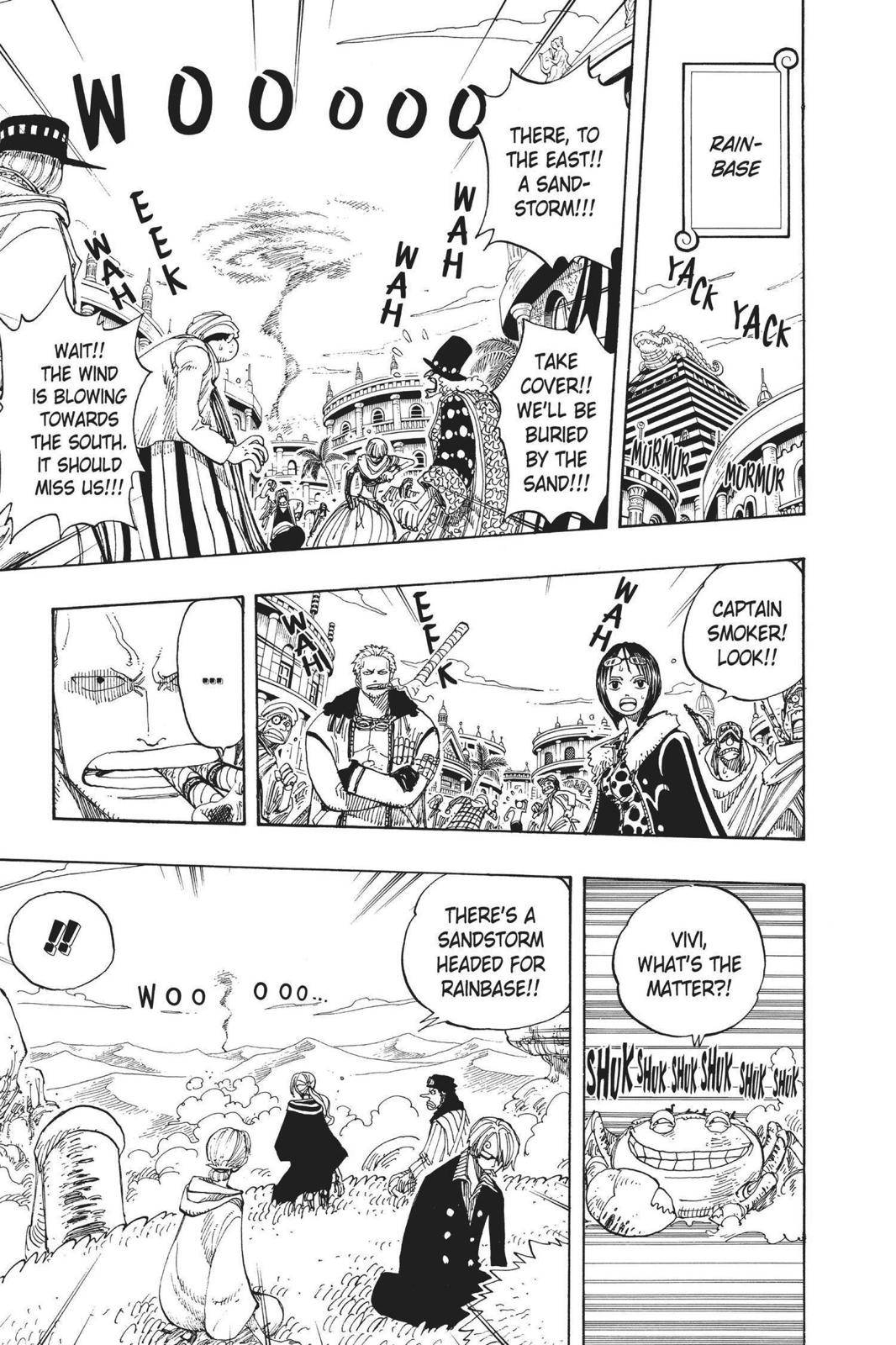 One Piece Chapter 178 Page 15