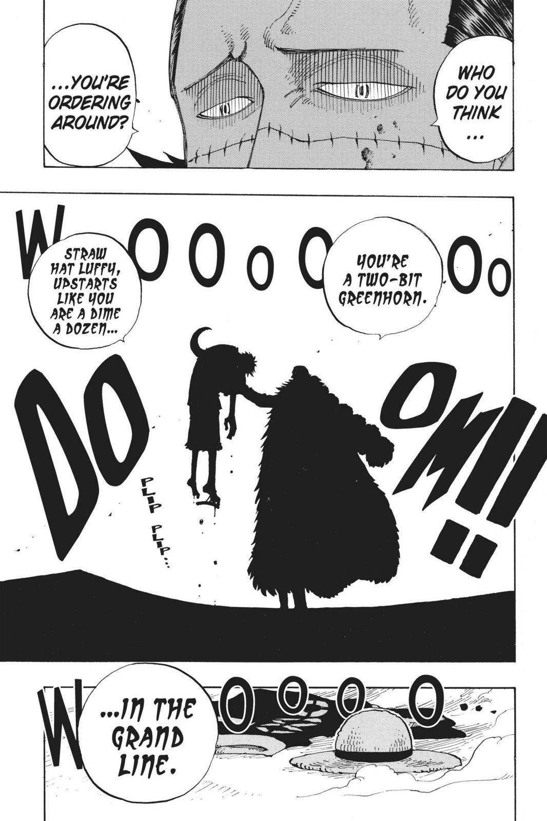 One Piece Chapter 178 Page 19
