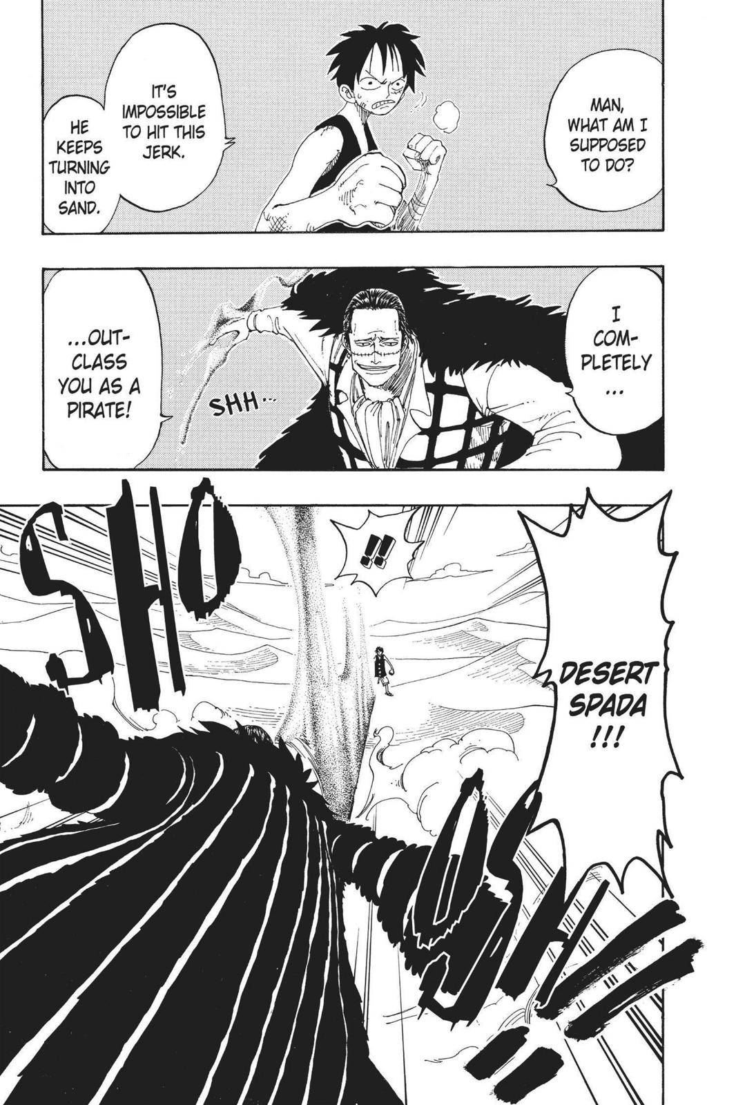 One Piece Chapter 178 Page 3