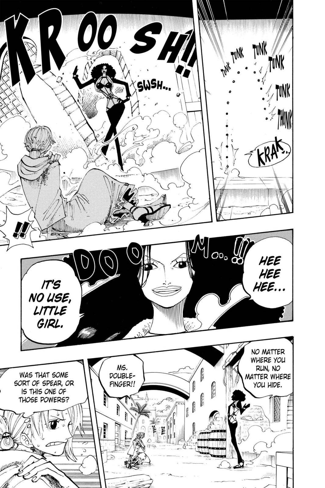 One Piece Chapter 190 Page 15