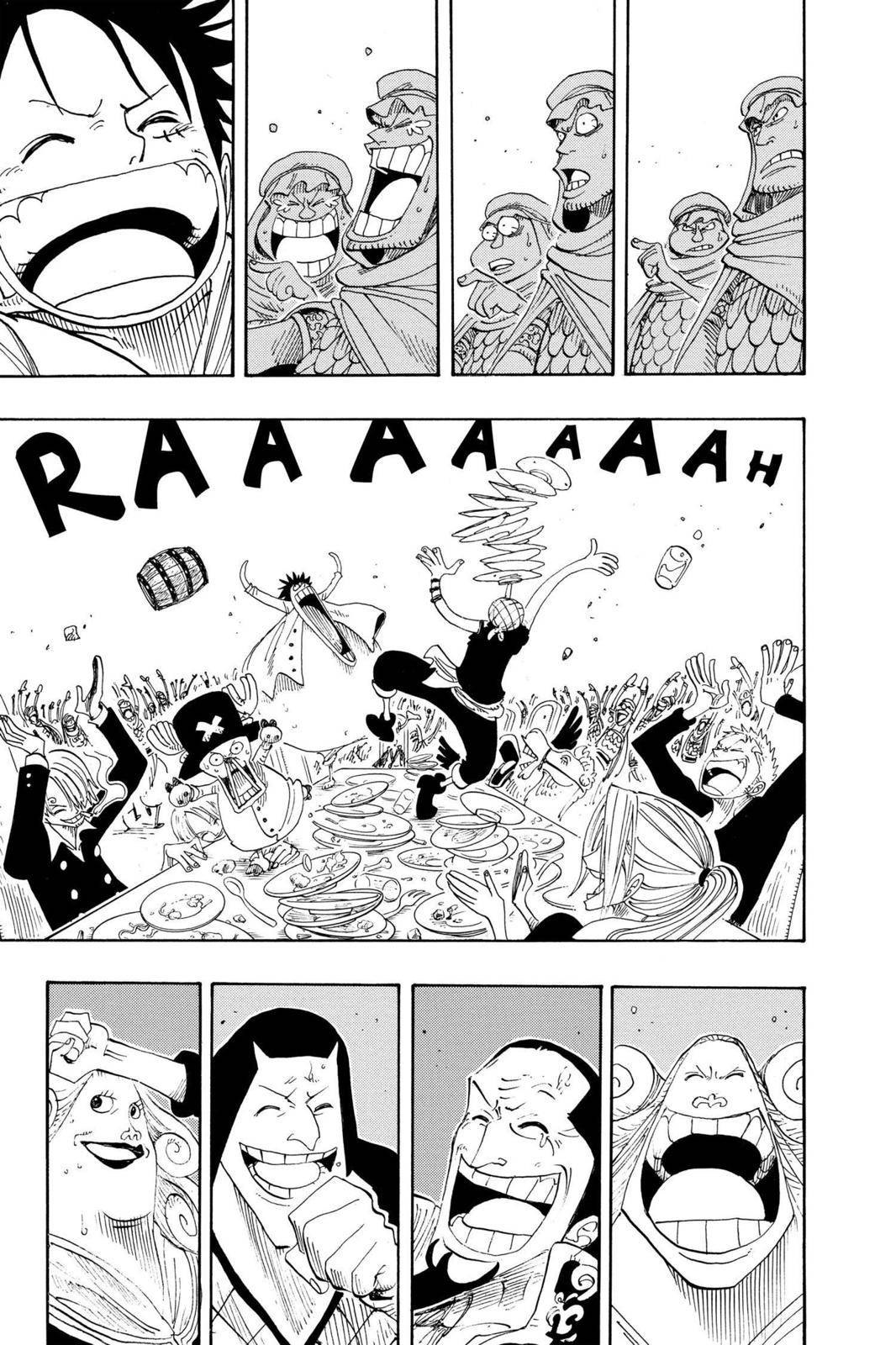 One Piece Chapter 213 Page 15
