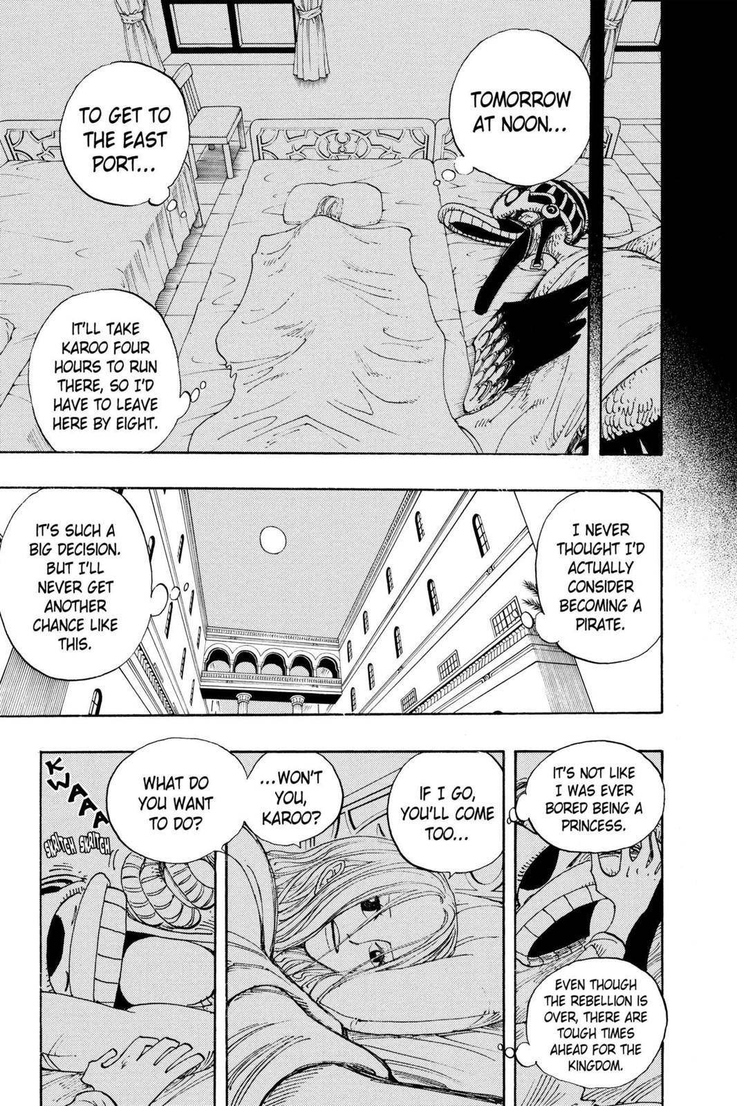 One Piece Chapter 214 Page 15