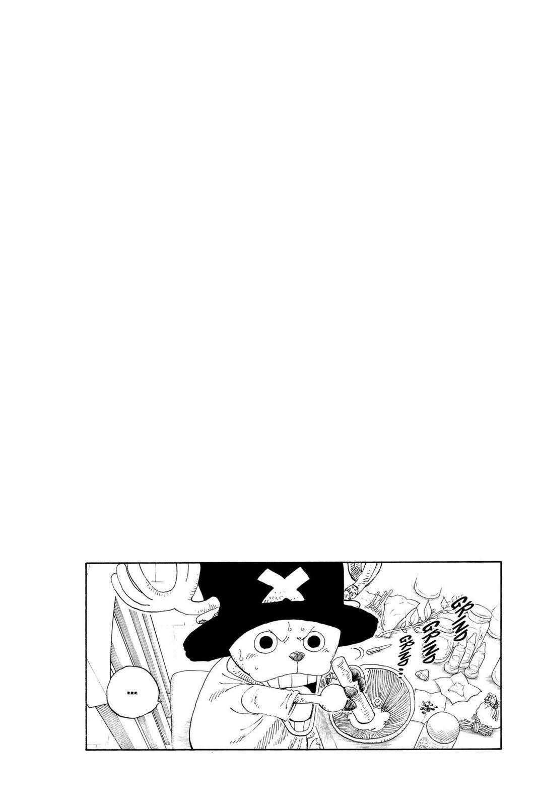 One Piece Chapter 214 Page 20