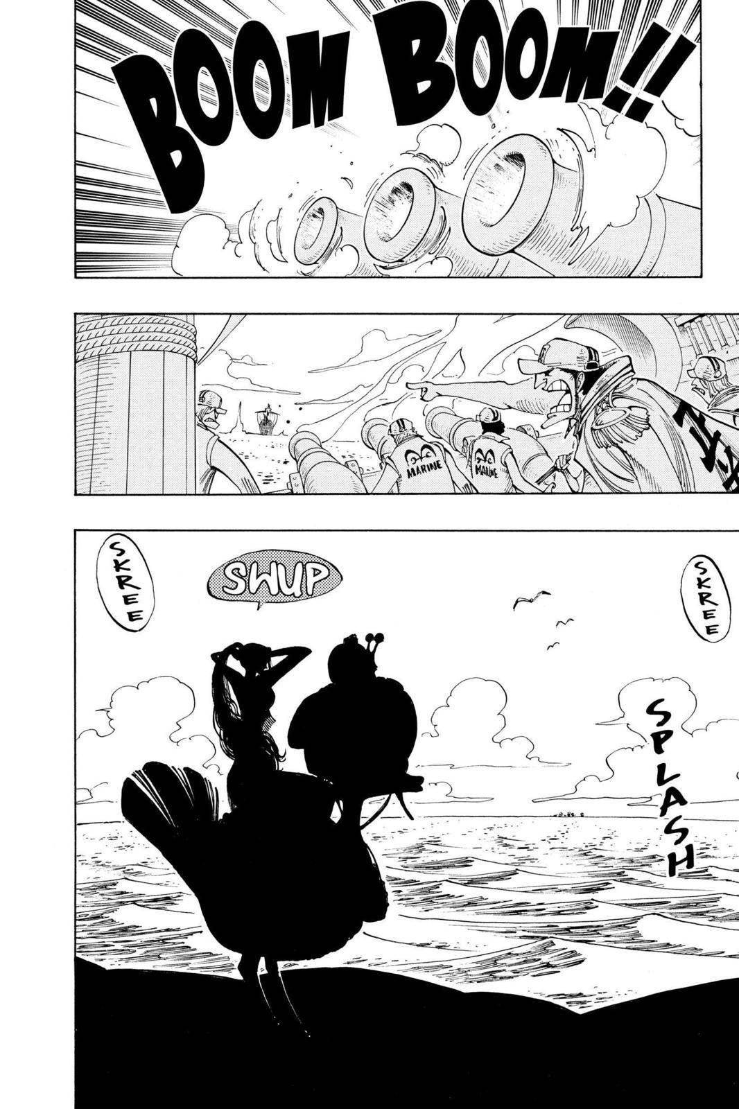 One Piece Chapter 217 Page 16