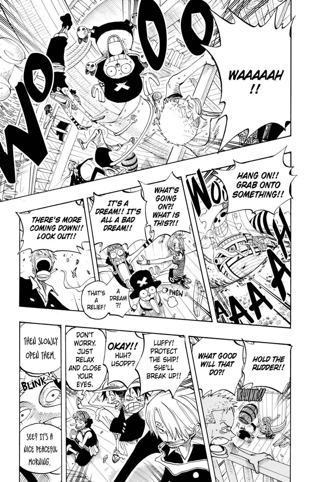 One Piece Chapter 218 Page 16