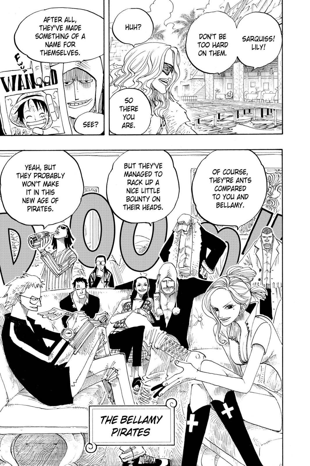 One Piece Chapter 223 Page 13