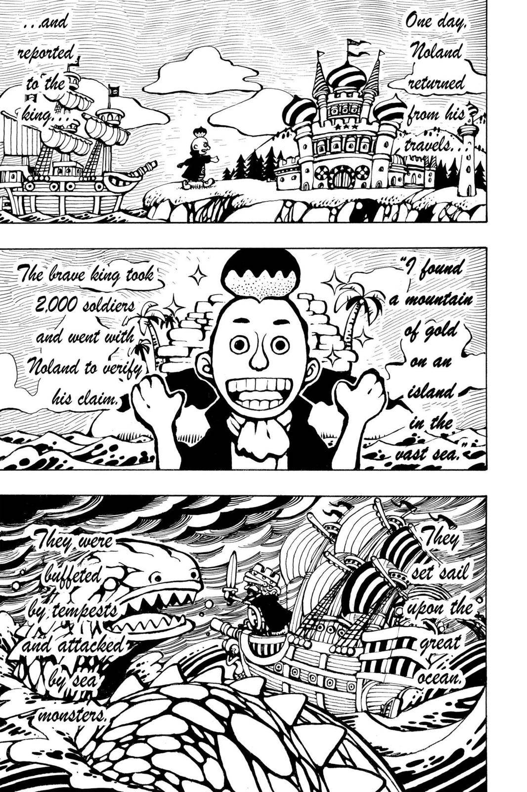 One Piece Chapter 227 Page 15