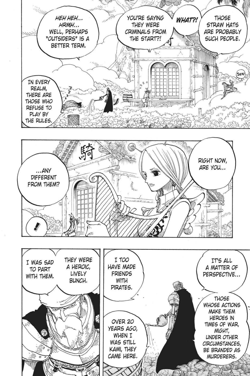 One Piece Chapter 248 Page 4